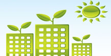 Committed to Green Building Construction