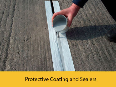 Protective Coating and Sealers