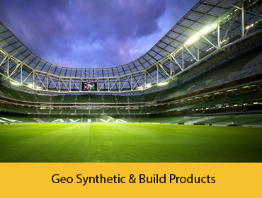 Geo Synthetic & Build Products