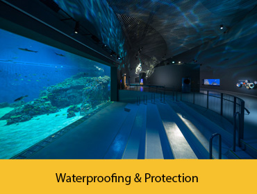 Waterproofing & Protection
